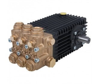 Interpump: High Pressure Pump W1550