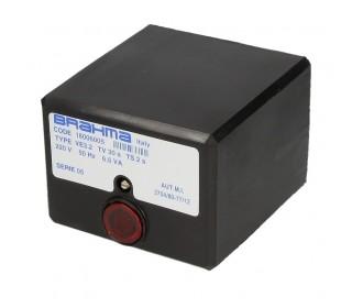 Brahma: Control Box VE3.2