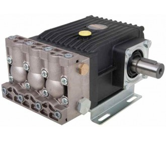 Interpump: High Pressure Pump W4-T41