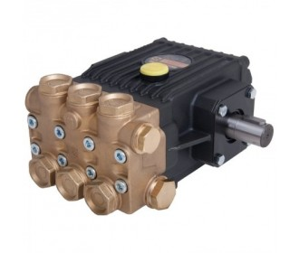 Interpump: High Pressure Pump W98