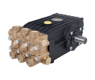 Interpump: High Pressure Pump WS151