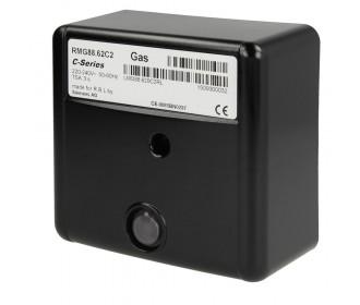 Siemens: Gas Burner Controller RMG88.62C2