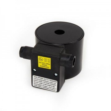 Gas Solenoid Valves/Coils/ressure regulating valves