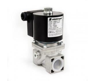ELEKTROGAS: Gas Solenoid Valve VMR3-5