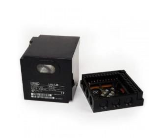 Siemens (LANDIS & GYR) - Control box LAL 1.25