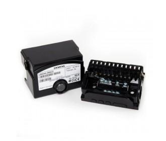 Siemens/Sudic: Flame Controller LMO44.255C2