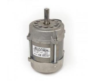 Simel: Burner Motor Tipo ZS 2197-32
